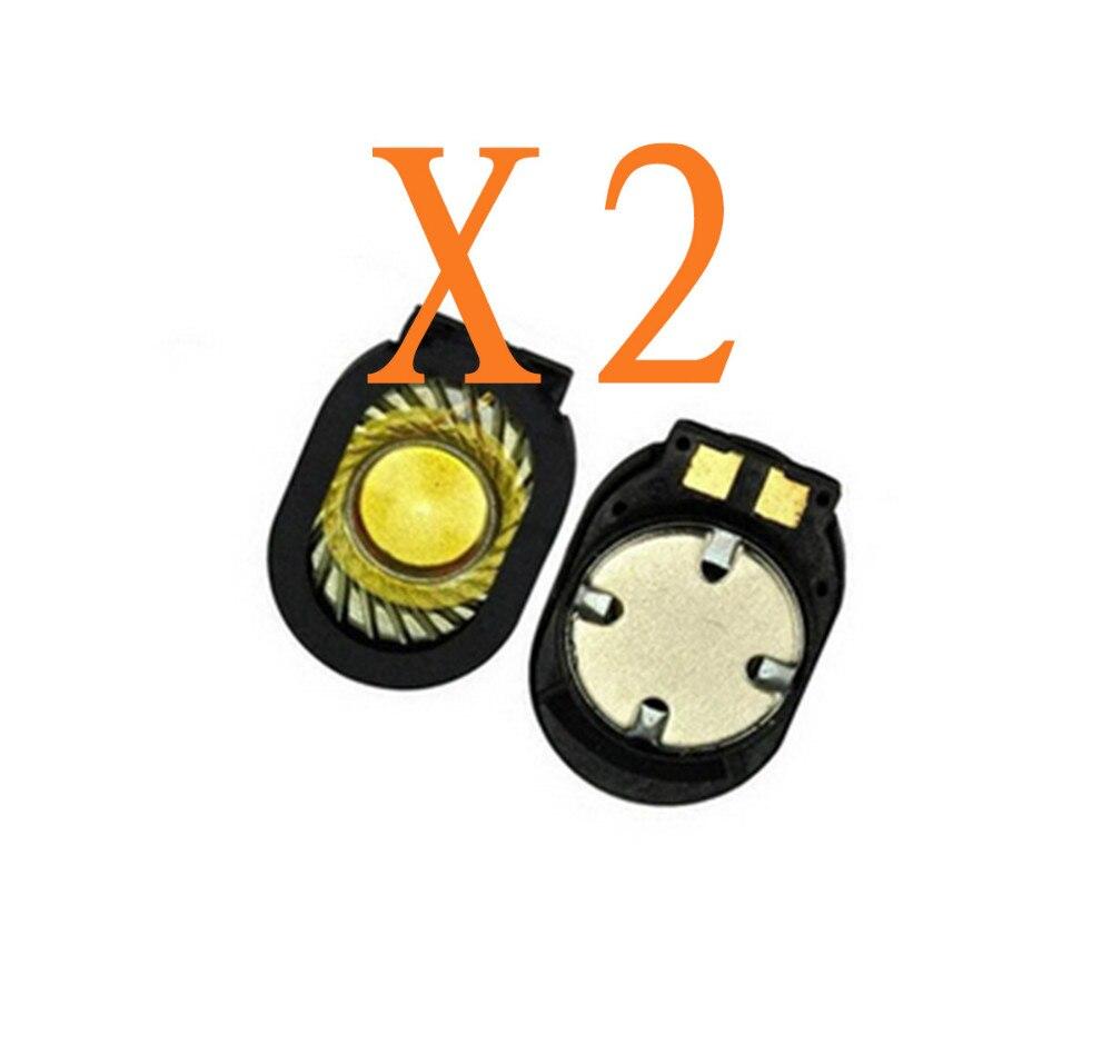 2 X Высокое качество Громкий Динамик зуммер звонка Ремонт для Motorola Photon 4 г MB855 MB860/XT897 новый в наличии + отслеживания ...