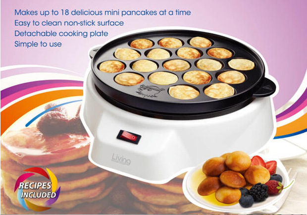 Free Shipping Household 220V 650W 40MM Electric  Small Octopus Balls Octopus Grill Plate 18 Small Takoyaki Machine household takoyaki meatball maker grill plate 18 small takoyaki machine non stick electric grill pan cooker with 18 molds