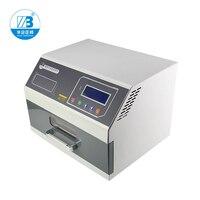 Smt display de cristal líquido tubo aquecimento infravermelho zb2520hl