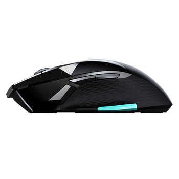 Rapoo VT900 Ir 光学有線ゲーミングマウス 16000 dpi ゲーマーための調節可能な PUBG コンピュータマウス