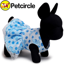 2015 New Style Pet Clothes Petcircle Hot Sale Dog Dress Dog Clothing Cute Clothes For Dog Cat Size XXS XS S M L