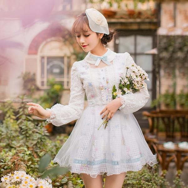 Aliexpress.com : Buy Princess Sweet Lolita Dress Candy