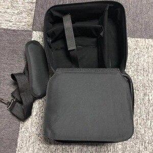 Image 3 - Ücretsiz kargo orijinal için taşıma çantası EXFO OTDR MAX 710 MAX 715 MAX 720 MAX 730 Yokogawa AQ1200 AQ1000 taşıma çantası/sırt çantası
