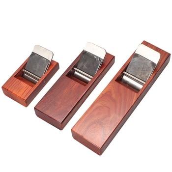3Pcs Wood Hand Plane Ebony Woodworking Tool Durable Angle Plane Luthier Tool Violin Making Carpenter Tools Diy Mini Plane