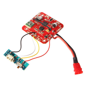 Syma X5HC X5HW RC Quadcopter Spare Parts Receiver Board