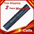 4400mAh 14.4v laptop battery for HP Pavilion dv9000 dv9200 Series 432974-001 434674-001 434877-141 448007-001 EV087AA EX942AA