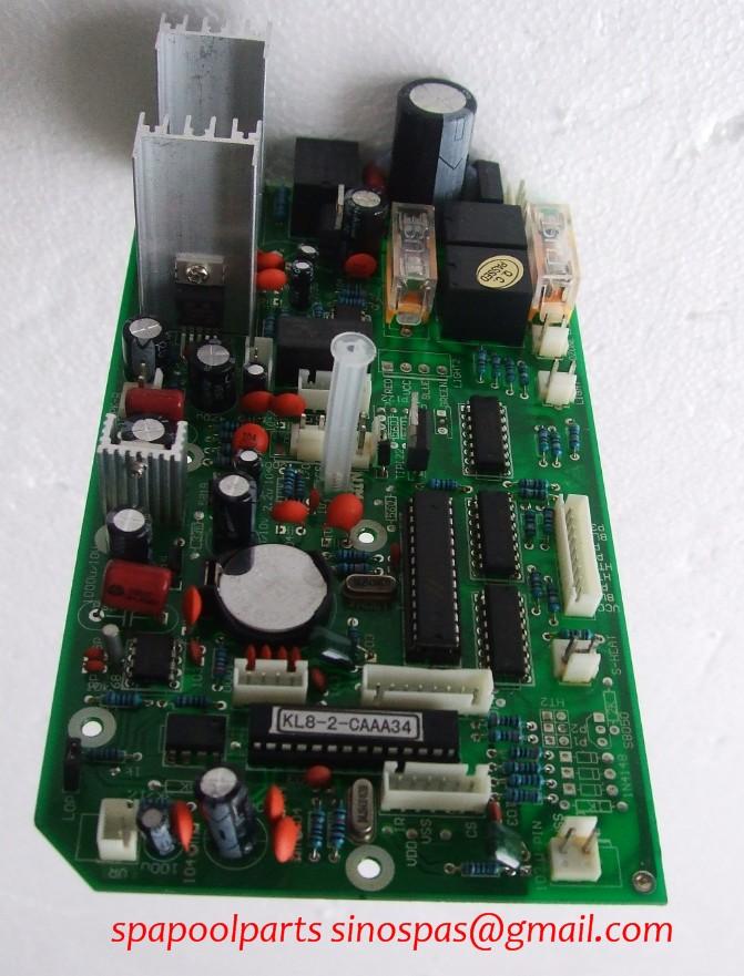 KL8-2-CAAA34 Board 1021 002