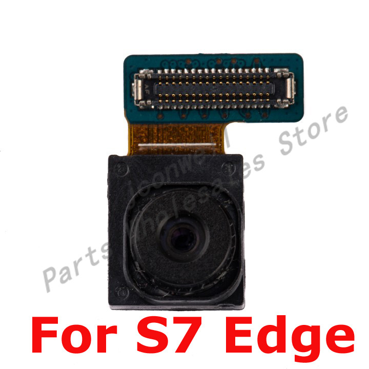 For Sam Galaxy S7 Edge G935 Front Camera Small Camera Flex Cable S7 Edge Replacement Part
