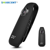 Smarcent IDV007 Full HD 1080P Mini DV Camera Dash Cam Wearable Body Bike H.264 Camcorder