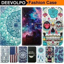 Wallet Leather Case Voor Samsung Galaxy Core Prime G360 G360F G360H G361 G361F G361H VE SM-G361H SM-G360H SM-G361F Cover DP23Z