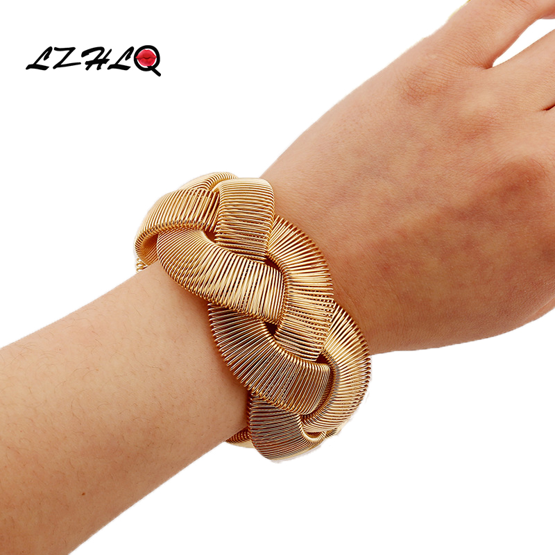 34b255b7e Buy thick cuff bracelet and get free shipping on AliExpress.com