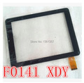New tablet capacitive touch screen f0141 xdy free shipping