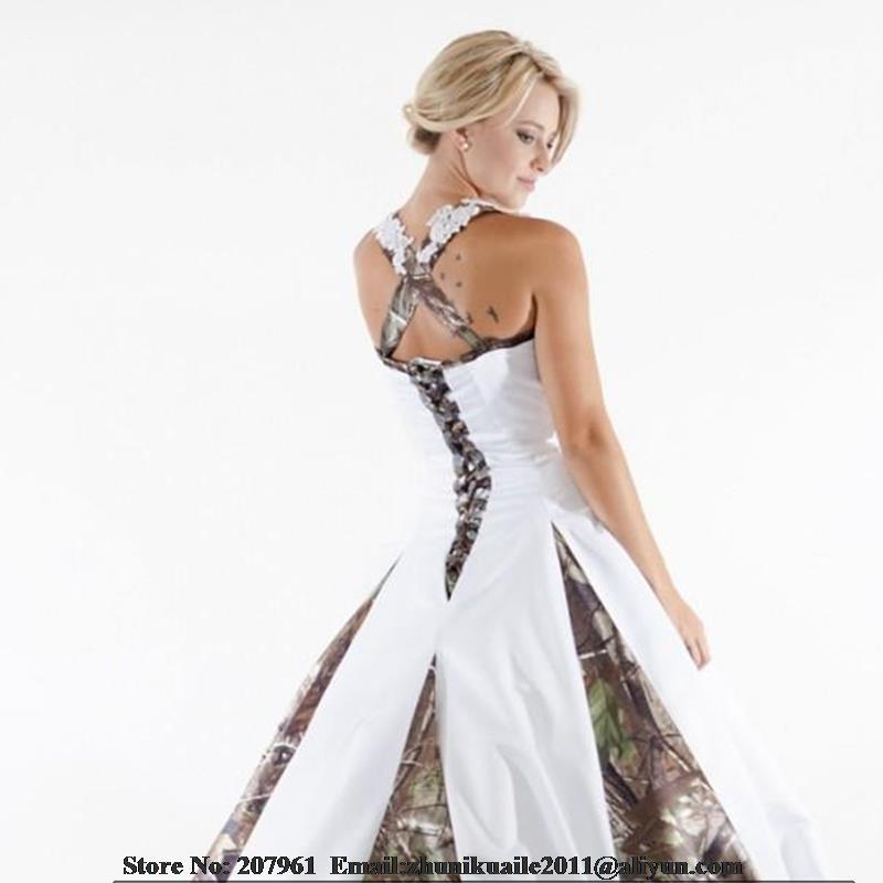 White Camo Prom Dresses – Fashion dresses