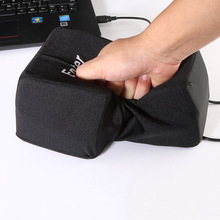 Big Enter Button Hand Pillow Stress Reliever For Computer