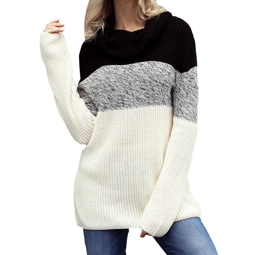 Adult shirt sweater dress oversized turtleneck logos types