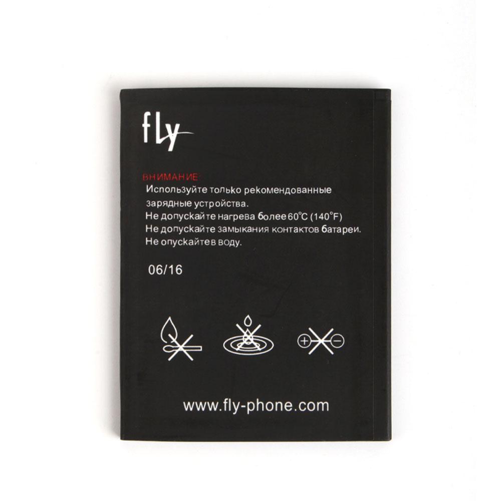 Fly BL5206 Battery 2200mAh Power Bank Bateria Original Replacement High Quality For Fly BL5206 Mobile Phone Accessories in Mobile Phone Batteries from Cellphones Telecommunications