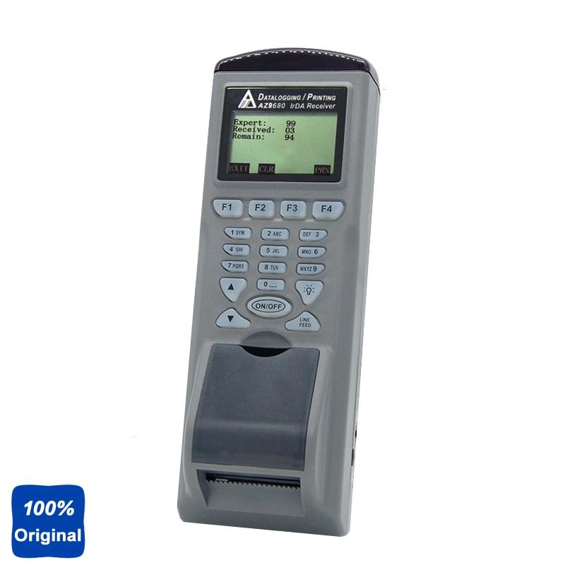 Digital Hygrometer Suhu dan Kelembaban Meter Tester Dengan Printer AZ9680 6ae168f3ae