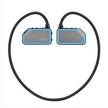 La Nueva Portátil de 8 GB Bluetooth MP3 Walkman Auricular Inteligente Impermeable Running MP3 Player Reproductor de Música Sin Pérdidas