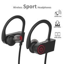 Get more info on the  X-DRAGON Wireless sports headphones Bluetooth in-ear headset sweatpro of blutooth earphone for Xiaomi Air pods Huawei