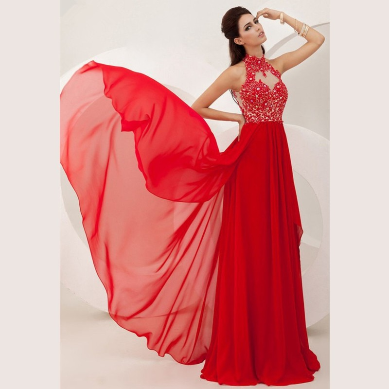 Holiday Evening Gowns Promotion-Shop for Promotional Holiday ...