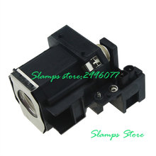 ELPLP35 / V13H010L35 Replacement Projector Lamp with Housing for EPSON EMP-TW520 / EMP-TW600 / EMP-TW620 / EMP-TW680 Projectors стоимость