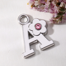 Buy g letter charms lots and get free shipping on AliExpress com