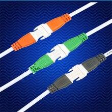 6 ШТ. (3 Пар) 2pin jst Прокладка Водить Connector 2pin провода Мужчина/Женщина Светодиодные Лампы Драйвер кабеля Меди Терминал Провода