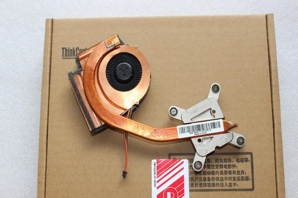NEW ORIGINAL for IBM Lenovo ThinkPad UMA T430 T430i Heatsink CPU Cooler Cooling Fan 04X3787 04W3267 04W3268 SF10E38117 купить