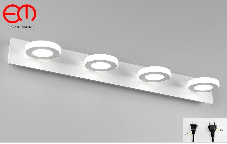 Super Promo #e967 - Circulaire Avec Plug AC100-240V LED ...
