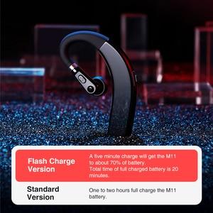 Image 5 - SANLEPUS Veloce di Ricarica Bluetooth Cuffia Super Lungo standby Auricolare Senza Fili Auricolare Bluetooth Per Auto Con Cancellazione del Rumore