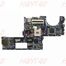 CN-0Y507R 0Y507R Y507R For DELL XPS 1645 Laptop Motherboard PM55 HD4670 1GB DA0RM5MB8D0 support i7 cpu 100% tested 1645 5% off sales promotion full tested 1645 laptop motherboard