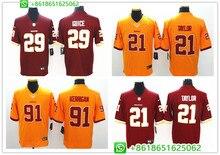 low priced cc8cd e4e44 sean taylor jersey aliexpress