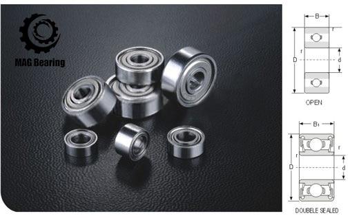5pcs High Quality inch series bearing RLS10-2RS 31.75*69.85*17.462 mm 1 1/4X 2 3/4 X 11/16 inch ball bearing 10pcs inch bearing 1622rs 9 16x1 3 8x7 16 1623rs 5 8x1 3 8x7 16 1628rs 5 8x1 5 8x1 2 1630rs 3 4x1 5 8x1 2