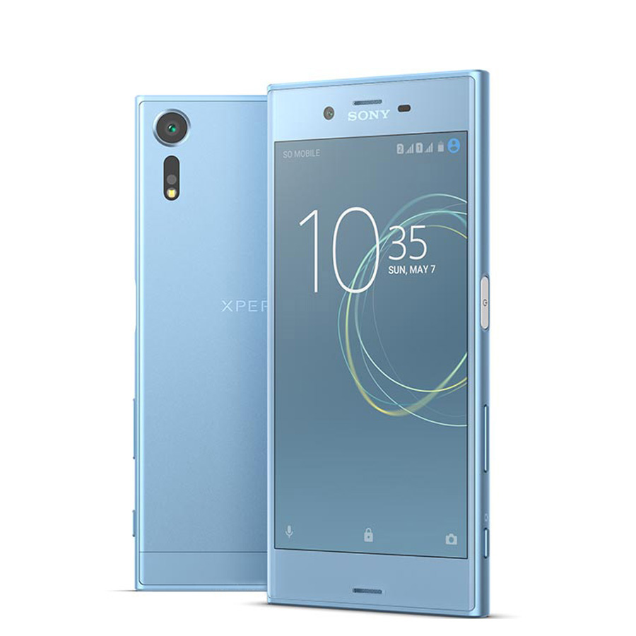 """Image 3 - Brand New Sony Xperia XZs G8231 4G LTE Mobile Phone Snapdragon820 Quad Core 4GB RAM 32GB ROM 5.2""""1080x1920p Android 2900mAh NFC-in Cellphones from Cellphones & Telecommunications"""