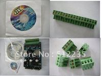 CNC Engraving Machine Stepper Motor Driver Board 3 Axis TB6560 3 5A 16 Segments Stepper Motor
