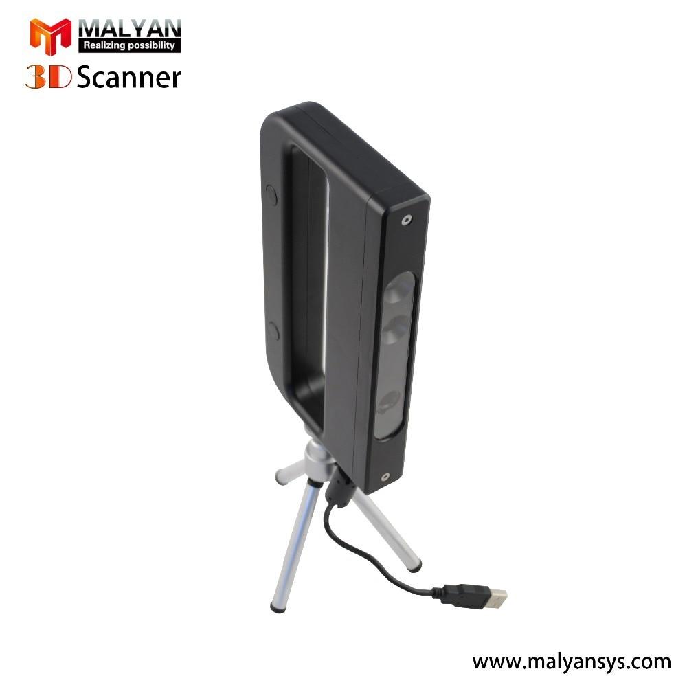 Malyan Handheld Cheap 3d Scanner P150 For 3d Printer-in