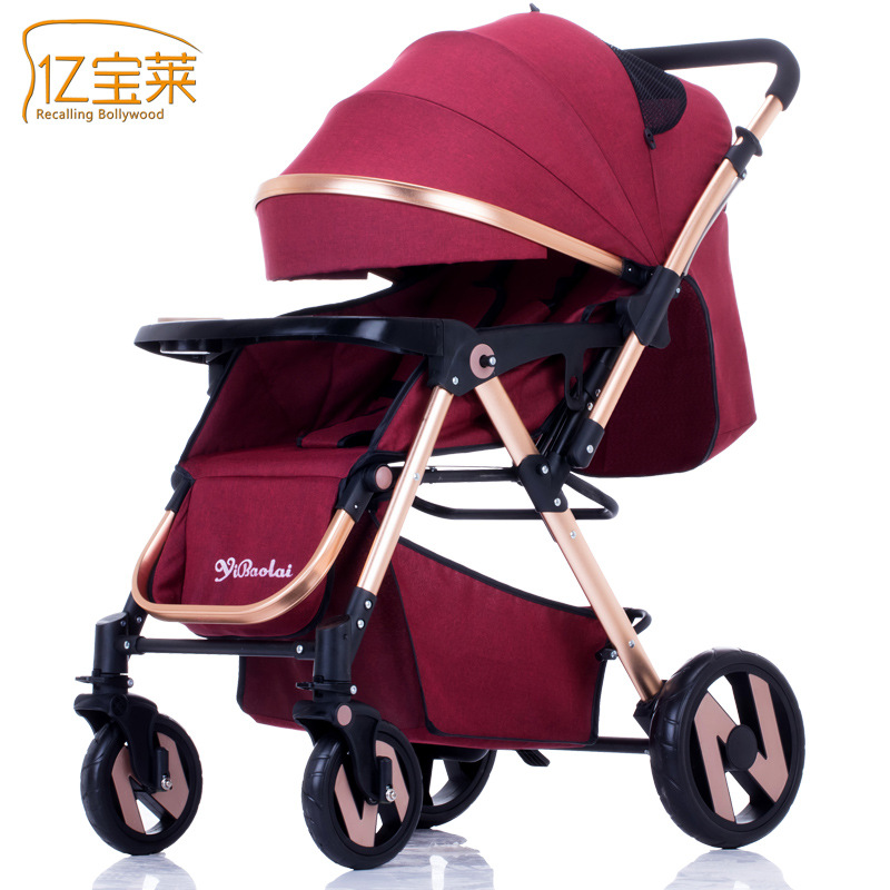 Ebola Baby Stroller Can Sit On A Portable Folding Portable Summer Baby Stroller fashion folding baby stroller stroller baby portable can sit