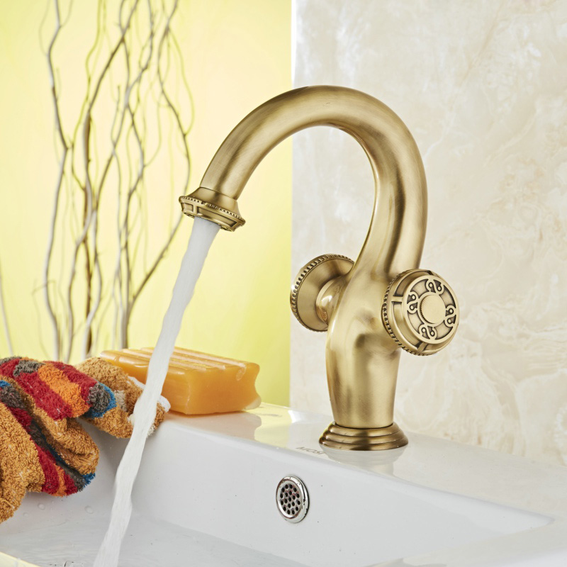 Best Color For Bathroom Faucets