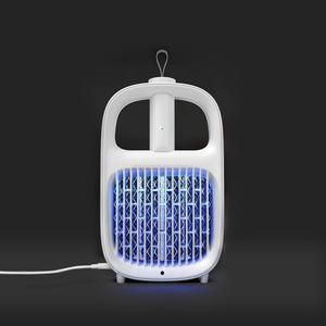 Image 2 - Yeelight חשמלי מחבט יתושים שכבות רשת חשמלי כף יד יתושים רוצח חרקים טוס באג מחבט יתושים רוצח