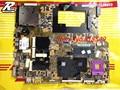 G2s-экран A7SV Noterbook материнских плат ASUS A7S REV система 2.1 основной платы, 100% тестирование в порядке высокое качество