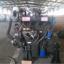 Судовой дизельный двигатель 56 кВт Ricardo R4105ZC судовой дизельный двигатель для судового дизельного генератора мощности