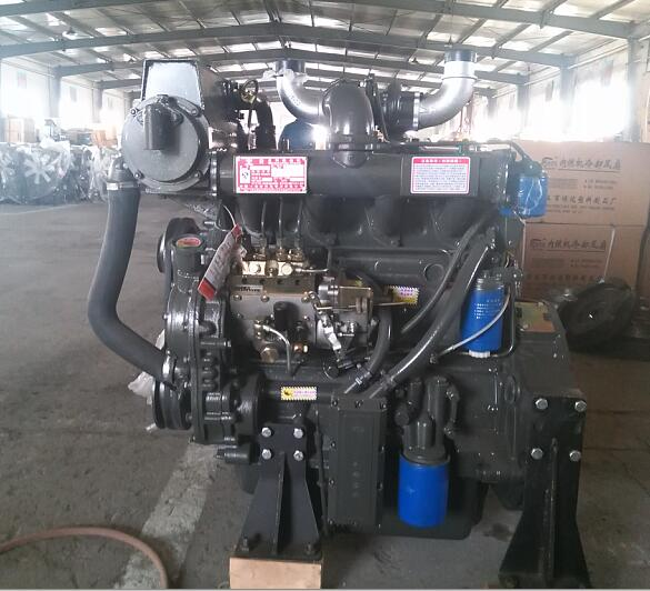 marine diesel engine 56kw Ricardo R4105ZC ship diesel engine for marine diesel generaotr power