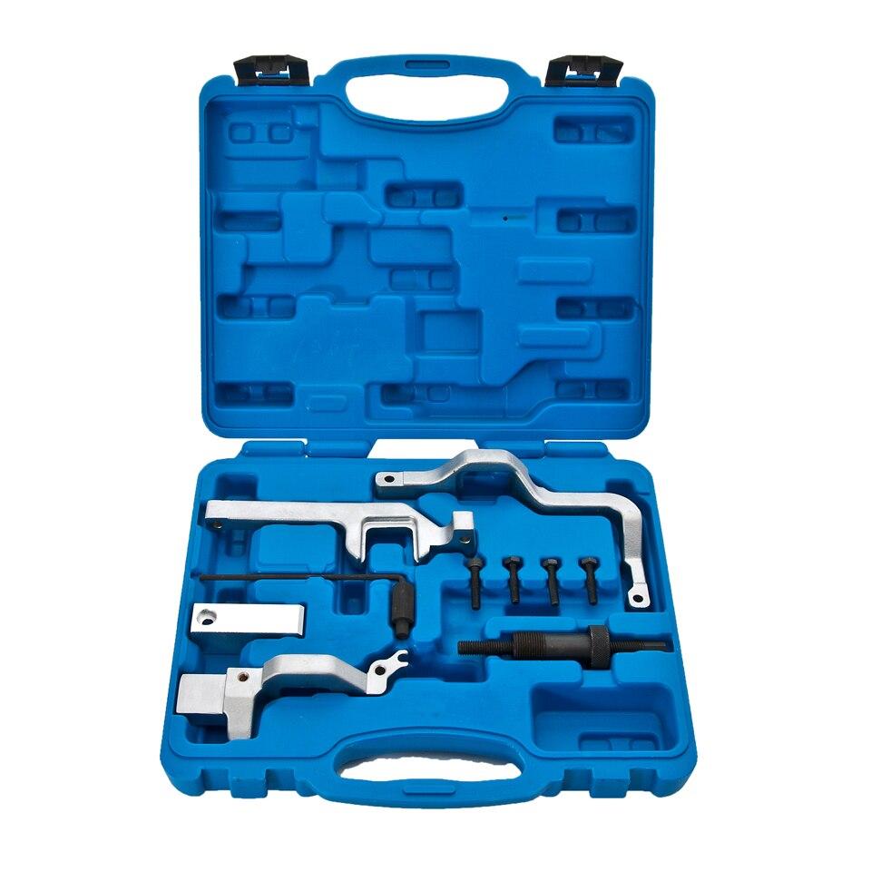 Pour BMW MINI/PEUGEOT/CITROEN/PAS N12 N14 R55 R56 1.4 1.6 KIT d'outils de verrouillage de synchronisation de came
