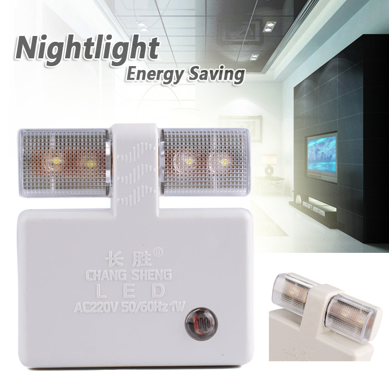 Useful Night Light Lamps Motion Sensor Nightlight PIR Intelligent LED Human Body Motion Induction Lamp Energy Saving Lighting