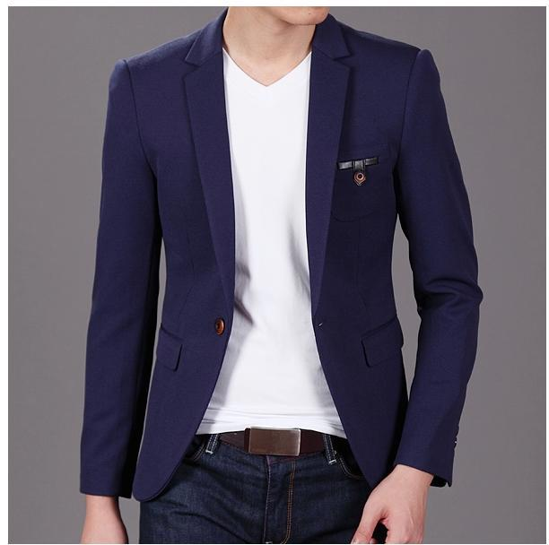 Collection Blazer Jackets For Men Pictures - Reikian