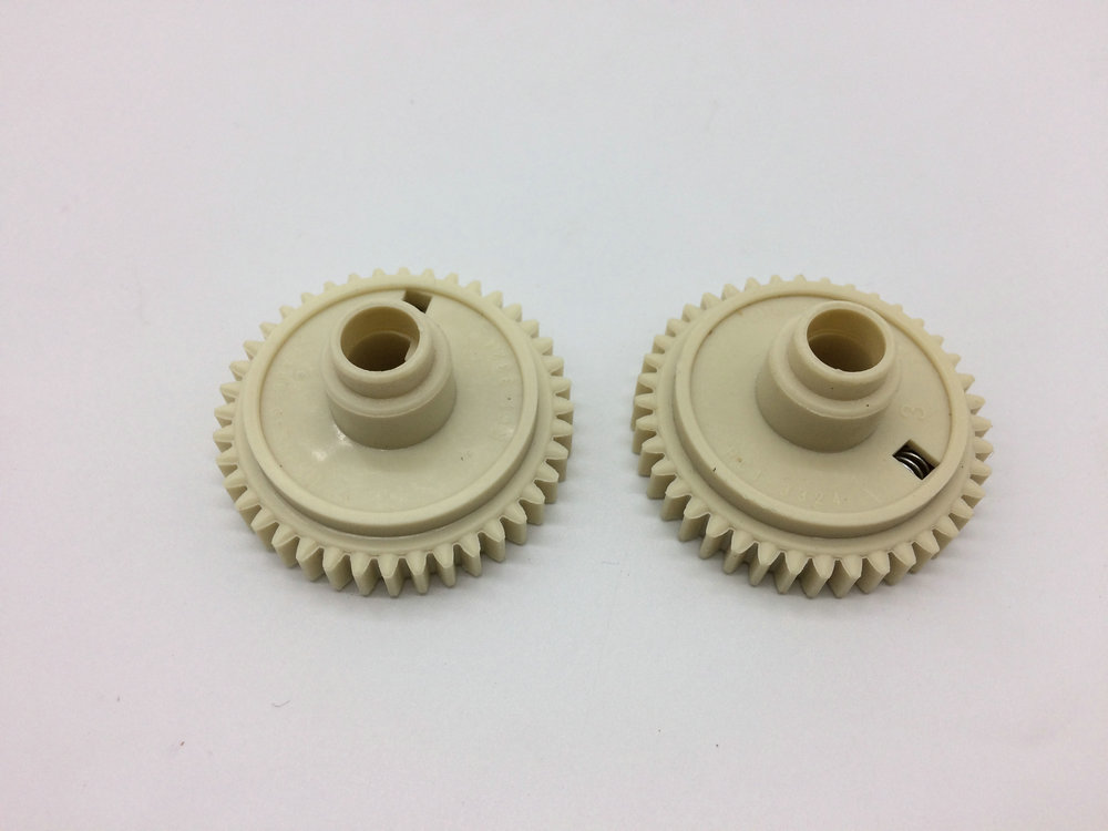 fuser gear for HP 4250 4300 4350 4345 RC1-3325-000 RC1-3324-000 3
