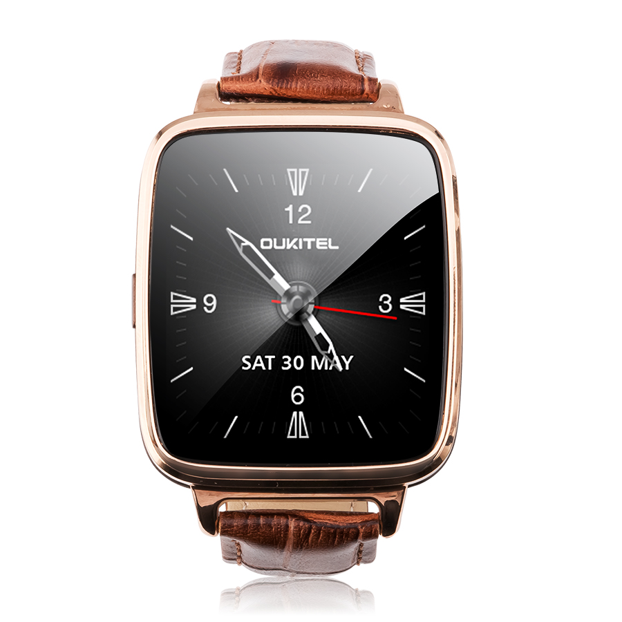 2016 Newest High Quality Luxury R-Watch Wristband Bluetooth Smart Watch M28 Smartwatch For Iphone Samsung Gear 2 Phone