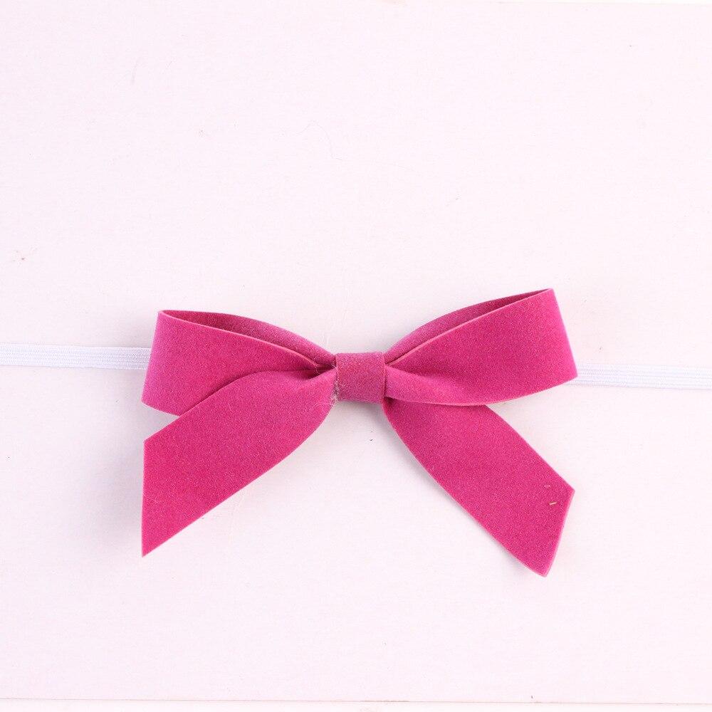 cute diy hair bow headband