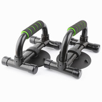 1Pair Push Ups Stands Grip Push Up Bar Body Buiding Fitness Chest Exercise Equipment Hand Grip Trainer Handles Sport Equipments