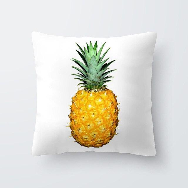 Yellow pillowcse 17